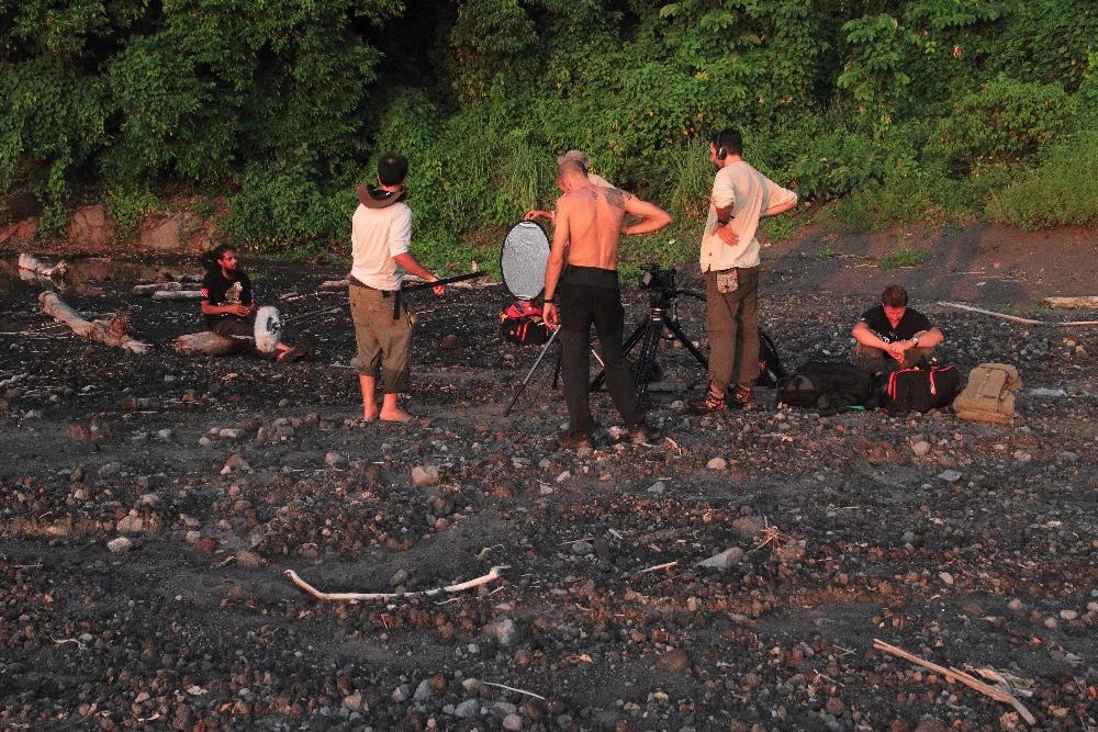 Strain Hunters Trinidad & St. Vincent