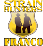 Franco - Strain Hunter