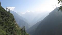 Epic views