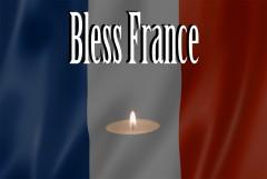 Bless France