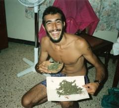 Franco - Jamaica 1994