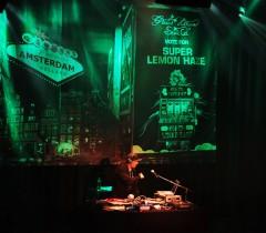 High Times Cannabis Cup 2010 - Amsterdam