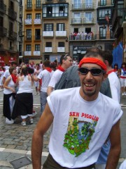Expo Pamplona 2008