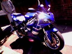 My R1 Road Bike
