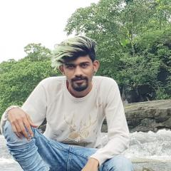 Rushabh Bhalerao