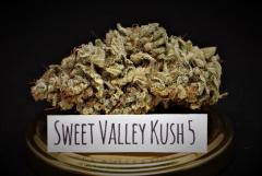 Sweet Valley Kush