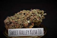 Sweet Valley Kush